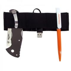 Blackhawk GO BOX Handgun Mag Loop Pouch 22GA03BK
