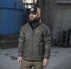 Мембранна куртка утеплена Pentagon ATLANTIC 2.0 PLUS K07011