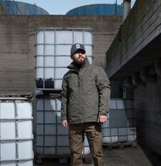 Багатофункціональна тактична мембранна куртка Pentagon GEN V 2.0 K01002-2.0