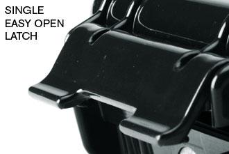 Ціна Ударостійкі вологозахисні контейнери / Захисний кейс Pelican Micro Case i1010