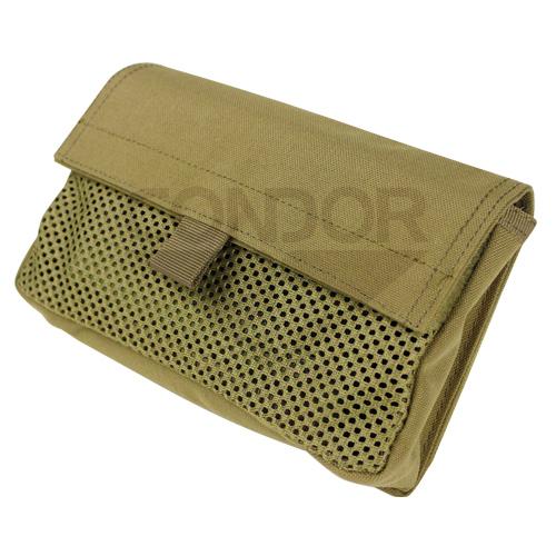 Ціна Підсумок Велкро, Кріплення та підсумок Кобура / Підсумок на велкро Condor Mesh Insert Utility Pouch VA8