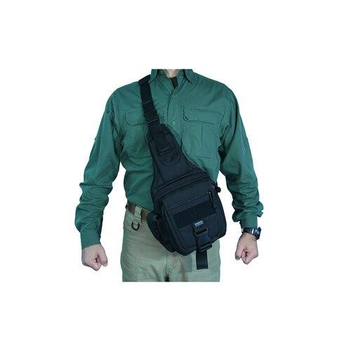 Ціна Сумки. Поясні, Плечові та для прихованого носіння зброї / Сумка DANAPER VEGA 1514
