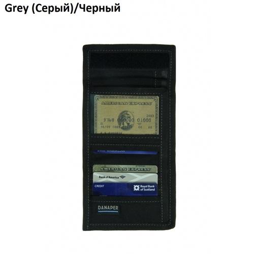 Ціна Підсумок ID панель та портмоне/гаманці / Danaper Гаманець Wallet 53017/53120/53010