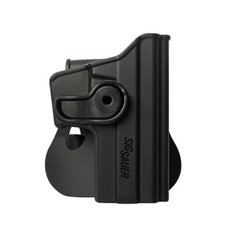 IMI-Z1290 тактична полімерна кобура для Sig Sauer SIG Pro SP2022/SP2009