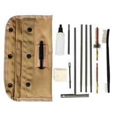 Польовий набір для чищення зброї Tac Shield M16/AR15 Field Cleaning Kit 0396
