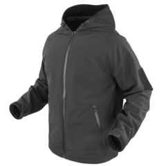 Тактичний софтшел без капюшону Condor PHANTOM Soft Shell Jacket 606