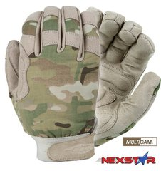 Тактичні рукавички Damascus Nexstar III™ - Medium Weight duty gloves MX25 (MC)