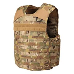 Blackhawk STRIKE Cutaway Carrier Slick Tactical Armor Carrier Vest 32V404