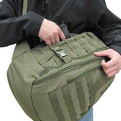 Тактичний рюкзак однолямочний Condor Sling Bag 140