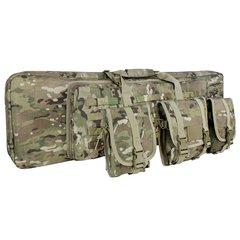 "Сумка чохол для зброї BLACKHAWK Sportster Scoped Rifle Case 48"" 74SG48"