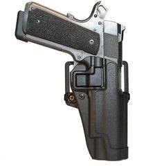 Полімерна кобура Blackhawk Sportster Standard CQC Concealment Holster 415604 (Beretta)