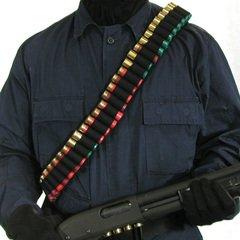 Патронташ DANAPER CARTRIDGE BELT, 30 bullets 2903