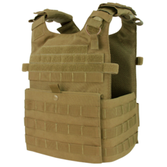 Плитонос чохол бронежилету Pantac MBSS Plate Carrier, Medium