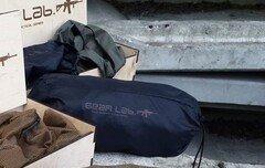 Підсумок мішок для одягу GearLab Stuff Sack Net St-SaN