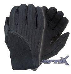 Зимові тактичні рукавички із захистов від порізів Damascus ARTIX™ - winter cut resistant w/ Kevlar®, Hydrofil & Thinsulate® insulation DZ-10