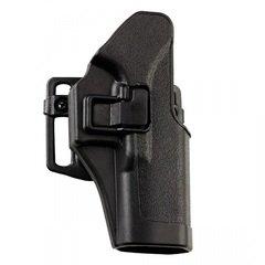 Тактична полімерна кобура для Glock 17, LEVEL 3 IMI-Z1410