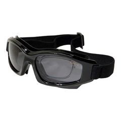 Балістичні окуляри Edge KRAG Ballistic Anti-Fog Safety Glasses UK111AF