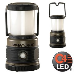 Польовий ліхтар Streamlight SIEGE® Outdoor Lantern, Coyote Ultra-Compact Floating 44931