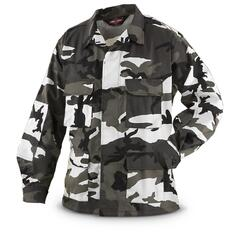 Китель Helikon-Tex BDU SHIRT, 100% COTTON