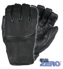 "Damascus SubZERO™ - The ""ULTIMATE"" cold weather gloves DZ-9"
