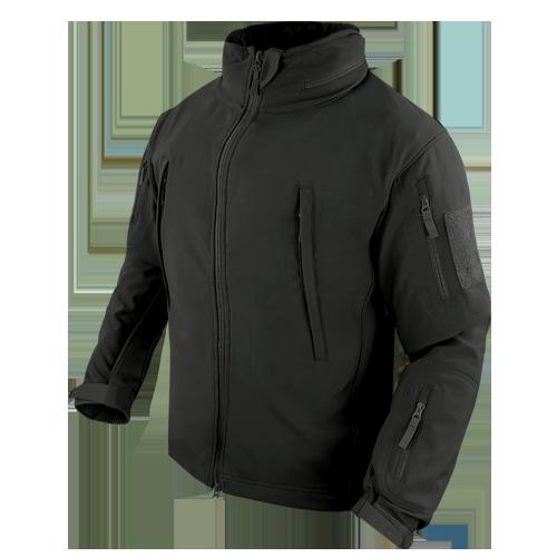 Ціна Софтшелл / Тактичний софтшел із флісом утеплений Condor SUMMIT Soft Shell Jacket 602