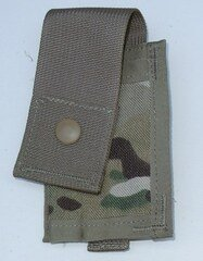 Підсумок гранатний 40мм армії США USGI Eagle Indust. Multicam OCP Grenadier Pouches Molle II