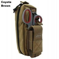 Pantac Molle Medic/Utility Pouch PH-C206, Cordura