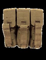 Підсумок для магазинів АК 5 Star Gear AKTP-5S AK-47 TRIPLE MAG POUCH 648