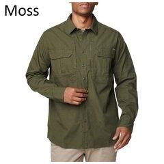 Польова тактична сорочка 5.11 Expedition Long Sleeve Shirt 72466