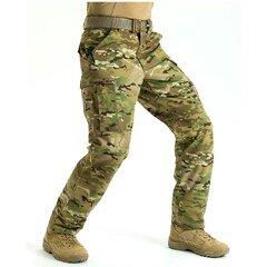Вогнтривкі військові штани тактичні USGI Army Combat Pants Multicam, Flame Resistant