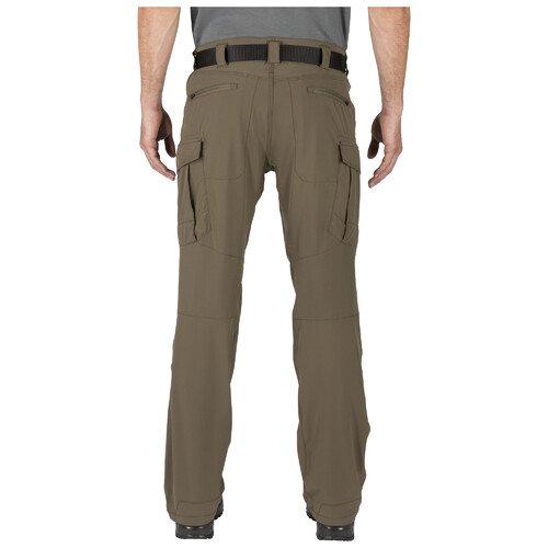 Ціна Штани та брюки / Тактичні штани 5.11 TRAVERSE™ PANT 2.0 74438