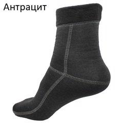 Флісові шкарпетки Hasta Power Stretch WarmFoot 810