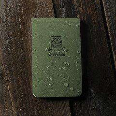 Rite in the rain Top-Bound Memo 778/978 8,25*13,33см