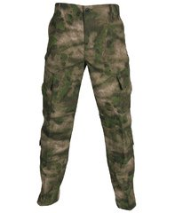 Propper ARMY COMBAT UNIFORM TROUSER A-TACS F5209-38-381 BATTLE RIP® 65/35 POLY/COTTON RIPSTOP