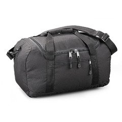 Тактична складана сумка для стрільбища LA Police Gear Collapsible Multiuse Tote