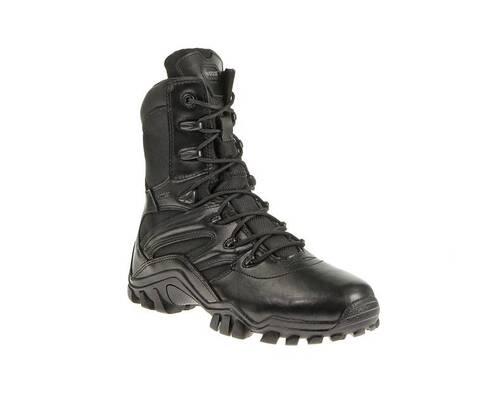 Ціна Взуття / Військові черевики Bates DELTA-8 SIDE ZIP BOOT E02348, US8.5R (41,5 розмір)