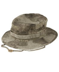 Військова панама США Propper BATTLE RIP® SUN HAT/BOONIE F5502-38-379 65/35 POLY COTTON RIPSTOP