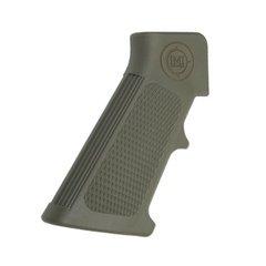 Пістолетне руків'я IMI M4/M16 A2OM Grip - A2 Overmolding Grip ZG101