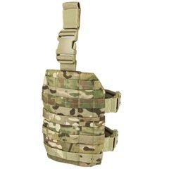 Стегнова платформа армії США USGI Specialty Defense Molle II Holster / Leg Extender