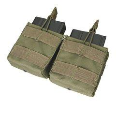 Підсумок для магазинів гвинтівки подвійний молле Condor Double AR10/M-14 Mag Pouch MA63