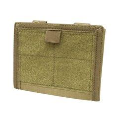 Підсумок для ідентифікатору бейджу Pantac Neck ID Wallet OT-C717, Cordura