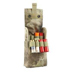 Підсумок для патронів 12 калібру 5 Star Gear SGA-5S 25-ROUND SHOTGUN SHELL POUCH 6478