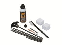 Набір для чистки нарізної зброї Tac Shield 12 Piece Rifle Cleaning Kit - .22/.30 Caliber 03967