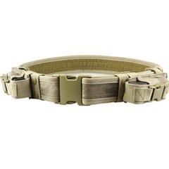 Тактичний ремінь Condor Tactical Belt TB