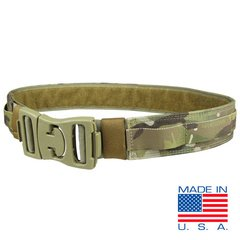 Молле панель для ремня Blackhawk S.T.R.I.K.E.® REVERSIBLE MODULAR BELT PANEL 41PL12
