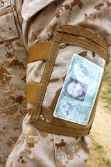 Підсумок ідентифікатор для плеча Tac Shield ARM/LEG ID WALLET T4500