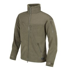 Флісова куртка Helikon-Tex CLASSIC ARMY JACKET - FLEECE BL-CAF-FL