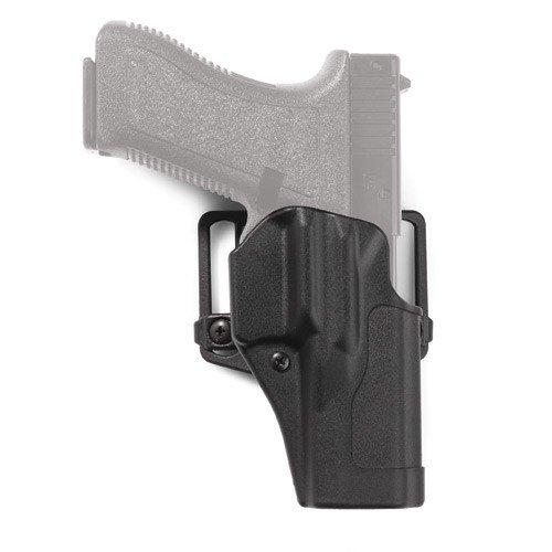 Ціна Полімерні кобури та аксесуари / Blackhawk Sportster Standard CQC Concealment Holster 415600 (Glock)
