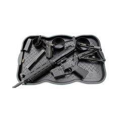 Коврик для чищення зброї Real Avid Long Gun Smart Mat AVULGSM