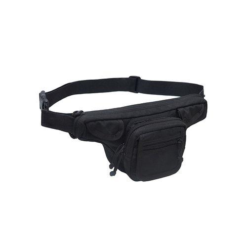 Ціна Сумки. Поясні, Плечові та для прихованого носіння зброї / Поясна сумка для зброї DANAPER DEFENDER CITY 1135099